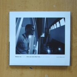 VARIOS - N.Y. LOUNGE VOL. 2 - CD