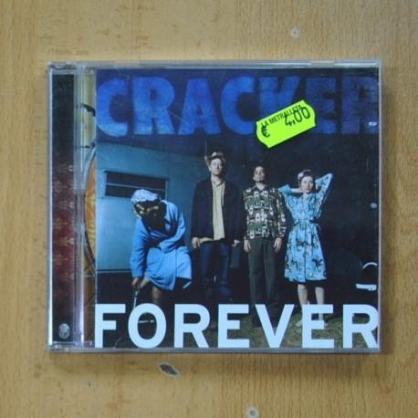 CRACKER - FOREVER - CD