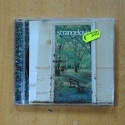 STRANGELOVE - STRANGELOVE - CD