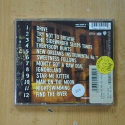 TINA TURNER - I CAN´T STAND THE RAIN - LP