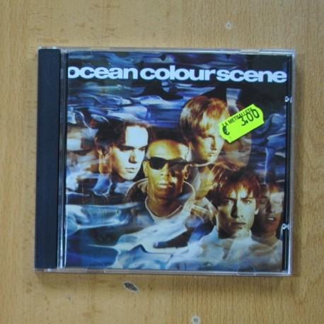 OCEAN COLOUR SCENE - OCEAN COLOUR SCENE - CD