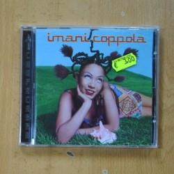 IMANI COPPOLA - CHUPACABRA - CD