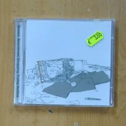 GOMEZ - ABANDONED SHOPPING TROLLEY HOTLINE - CD