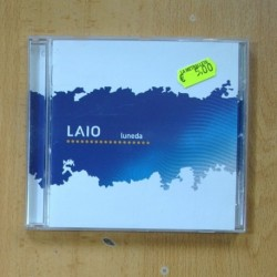 LAIO - LUNEDA - CD