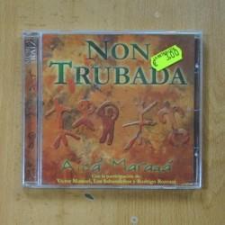 NON TRUBADA - AICA MARAGA - CD