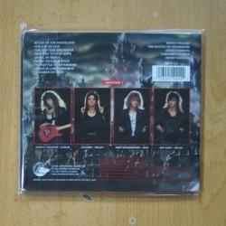 BOB MARLEY & THE WAILERS - EXODUS - SIN CD - LIBRO