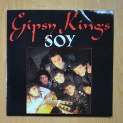 GYPSY KINGS - SOY - SINGLE