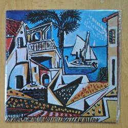 JORGE ENRIQUE - TIJUANA + 3 - EP