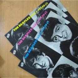 THE BEATLES - EARLY YEARS 1 2 Y 3 - 3 LP