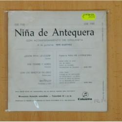LOS PASOS - PRIMAVERA EN LA CIUDAD - SINGLE