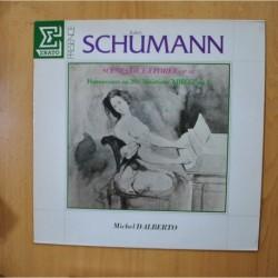 SCHUMANN - SCENES DE LA FORET - LP