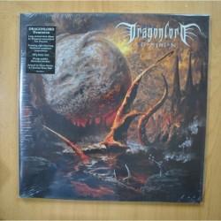 DRAGONLORD - DOMINION - PRECINTADO LP