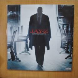 JAY Z - AMERICAN GANGSTER - GATEFOLD 2 LP