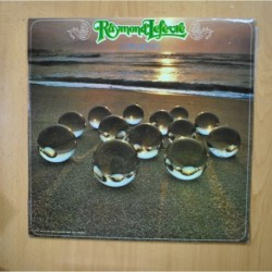 RAYMOND LEFEVRE - CONCIERTO - LP