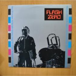 FLASH ZERO - TRANS MISSION - MAXI