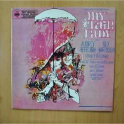 VARIOS - MY FAIR LADY - GATEFOLD LP