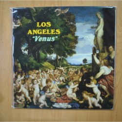 LOS ANGELES - VENUS - LP