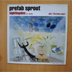 PREFAB SPROUT - NIGHTINGALES - MAXI