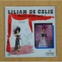 SISTERS GRIMM - DANCE - VINILO COLOR - SINGLE