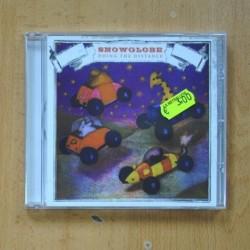 GIGANTES - VARIOS - 3 CD