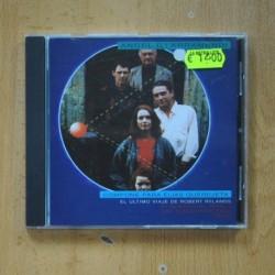 MANOLO SANLUCAR - TAUROMAGIA - CD
