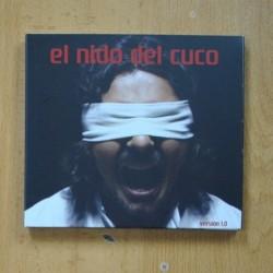 EL NIDO DEL CUCO - EL NIDO DEL CUCO - CD