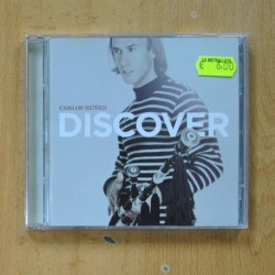 THE CHEMICAL BROTHERS - DIG YOUR OWN HOLE - CD