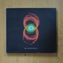 BINAURAL - BINAURAL - CD