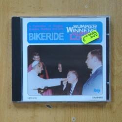 BIKERIDE - SUMMER WINNERS / SUMMER LOSERS - CD