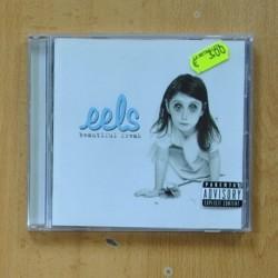 EELS - BEAUTIFUL FREAK - CD