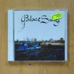 PALACE SOGS - HOPE - CD