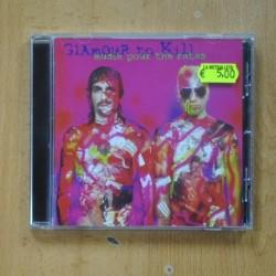 DEEP PURPLE - PERFECT STRANGERS - LP