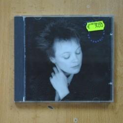 LAURIE ANDERSON - STRANGE ANGELS - CD
