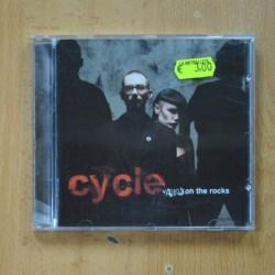 CYCLE - WEAK ON THEROCKS - CD