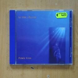 FRANCK ROSSI - LE REVE D ALCYON - CD