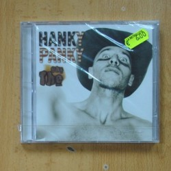 THE THE - HANKY PANKY - CD