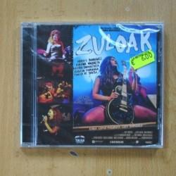 ZULOAK - ZULOAK - CD