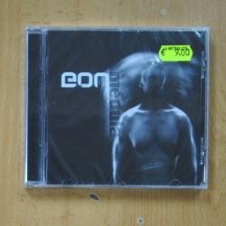 EON - MEDULA - CD