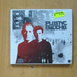 PLASTYC BUDDHA - OUR FRIENDS ECLECTIC - CD