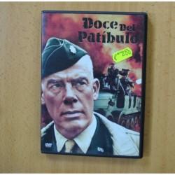 PROPAGANDA - PRESENT THE NINE LIVES OF DR. MABUSE - MAXI