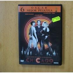 CHICAGO - DVD