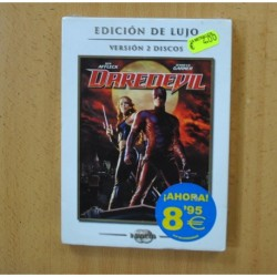 DAREDEVIL - 2 DVD