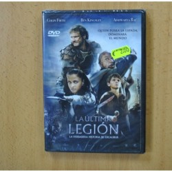 LA ULTIMA LEGION - DVD