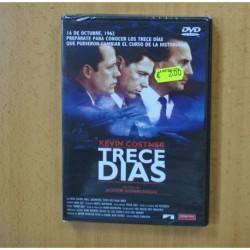 TRECE DIAS - DVD