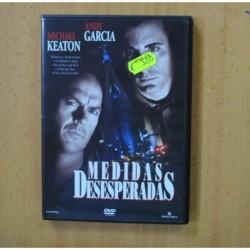 MEDIDAS DESESPERADAS - DVD