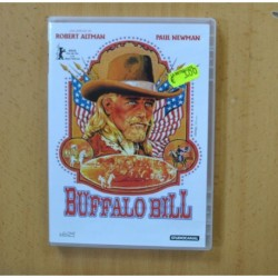 BUFFALO BILL - DVD