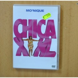 CHICA XXL - DVD