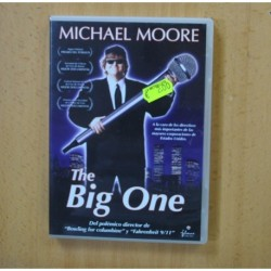 THE BIG ONE - DVD