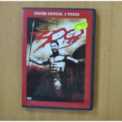 300 - 2 DVD