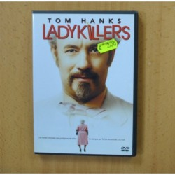 LADY KILLERS - DVD
